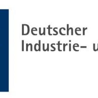 DIHK-Logo